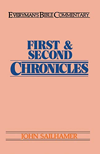 9780802420121: First and Second Chronicles