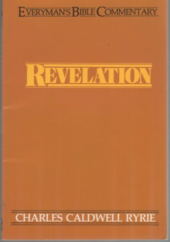 9780802420664: Revelation (Everyman's Bible Commentary Series)