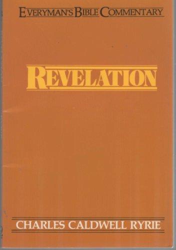 9780802420664: Revelation (Everyman's Bible Commentary Series)