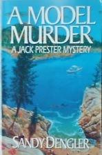 9780802421777 A Model Murder Jack Prester Mystery