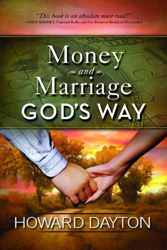 9780802422583: Money and Marriage God's Way
