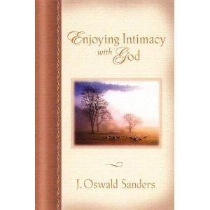 9780802423467: Enjoying Intimacy With God