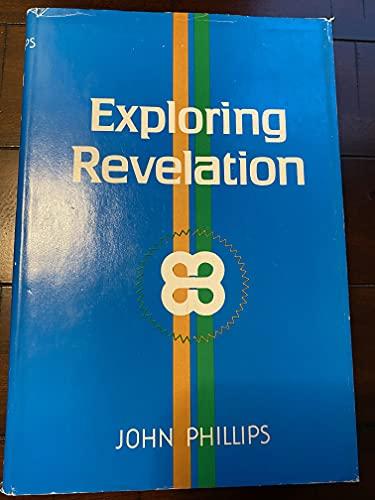 Exploring Revelation: John Phillips