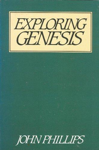 9780802424242: Exploring Genesis