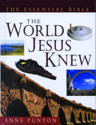 9780802424808: The World Jesus Knew