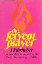 9780802426154: The Fervent Prayer