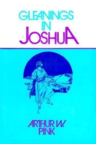 9780802429827: Gleanings in Joshua