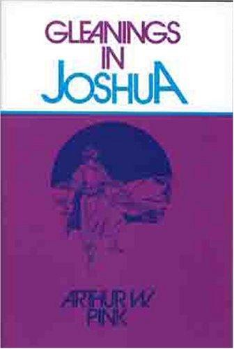 9780802430045: Gleanings in Joshua