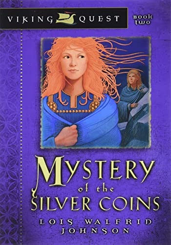 9780802431134: Mystery of the Silver Coins