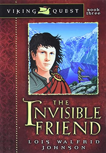 9780802431141: The Invisible Friend (Viking Quest Series)