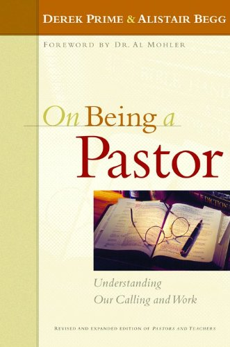 9780802431196: On Being a Pastor: Understanding Our Calling and Work
