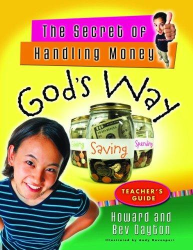 9780802431530: The Secret of Handling Money God's Way