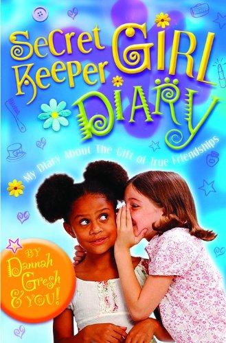 Secret Keeper Girl Diary: Moody Publishing; Dannah