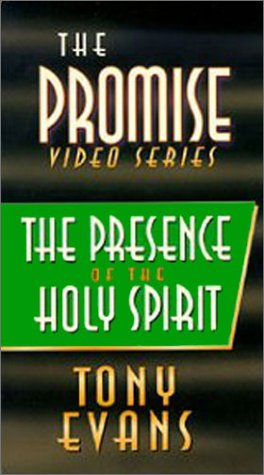 9780802439413: The Presence of the Holy Spirit [VHS]
