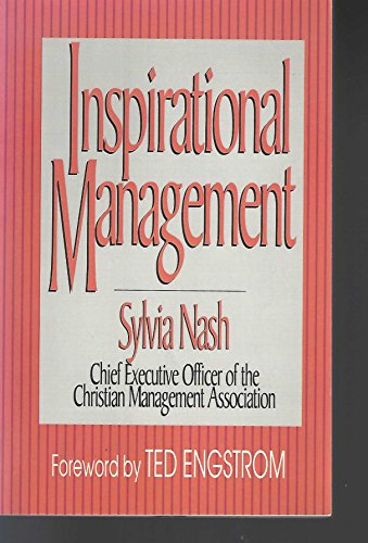 9780802439895: Inspirational Management