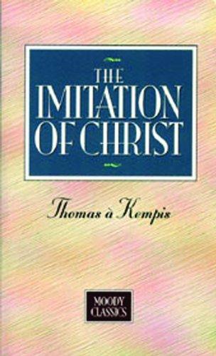 9780802440051: Imitation Of Christ (Moody Classics)