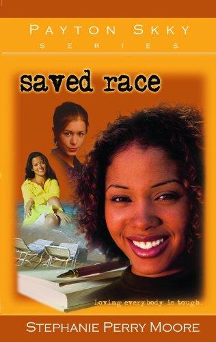 9780802442383: Saved Race (Payton Skky Series)
