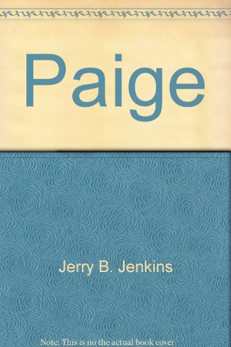 9780802443144: Paige (The Margo Mysteries #4)