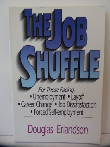 9780802443465: The Job Shuffle