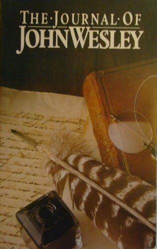 9780802443908: Journal of John Wesley