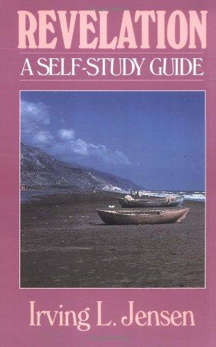 9780802444561: Revelation: A Self-Study Guide