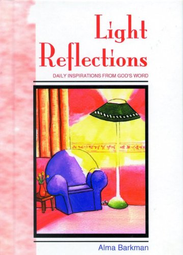 9780802447555: Light Reflections (New Quiet Time Books for Women)