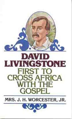 9780802447821: David Livingstone