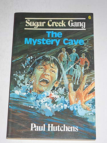 9780802448071: The Mystery Cave (Sugar Creek Gang)