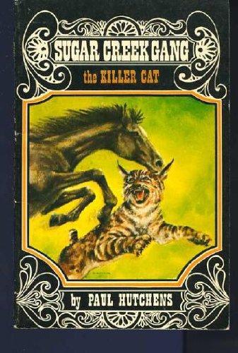9780802448255: The Killer Cat (Sugar Creek Gang)