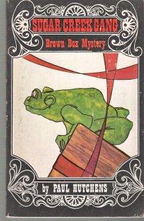 9780802448347: The Brown Box Mystery (Sugar Creek Gang #33)