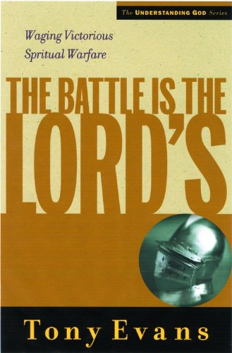 Battle Is The Lords