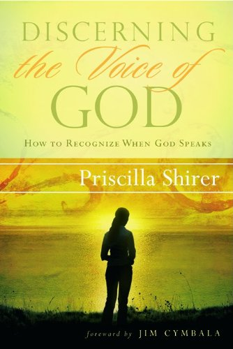 9780802450098: Discerning the Voice of God: How to Recognize When God Speaks