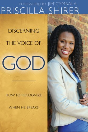 9780802450111: Discerning the Voice of God
