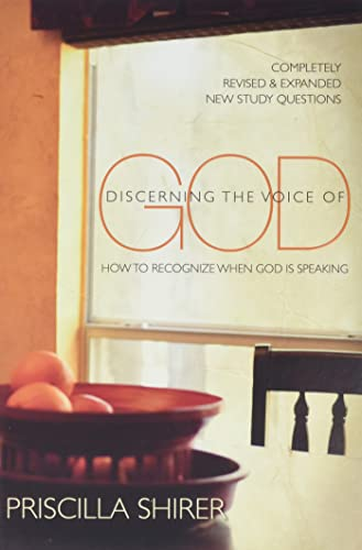 9780802450128: Discerning the Voice of God: How to Recognize When God is Speaking
