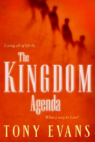 9780802451231: The Kingdom Agenda: What a Way to Live!