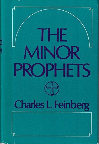 9780802453068: Minor Prophets