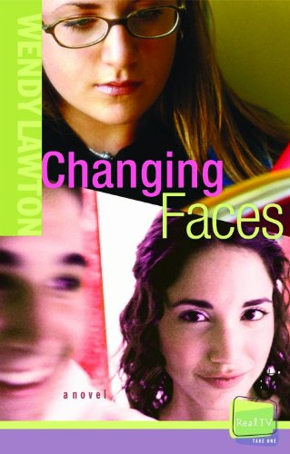 9780802454133: Changing Faces (Real TV, 1)