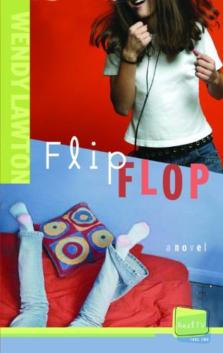 Flip Flop (Real TV, 2): Wendy G Lawton