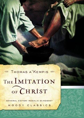 9780802456533: The Imitation of Christ (Moody Classics)