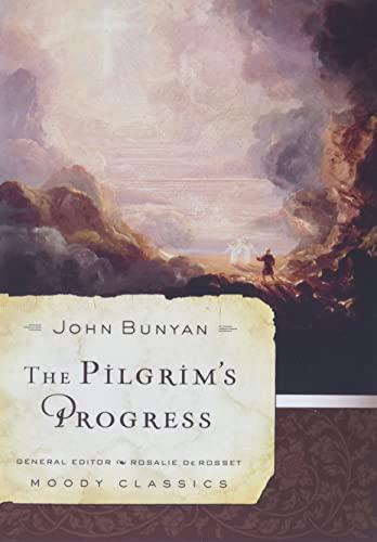 9780802456540: The Pilgrim's Progress (Moody Classics)