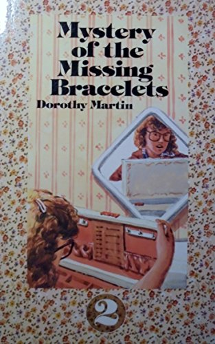 9780802457011: The mystery of the missing bracelets