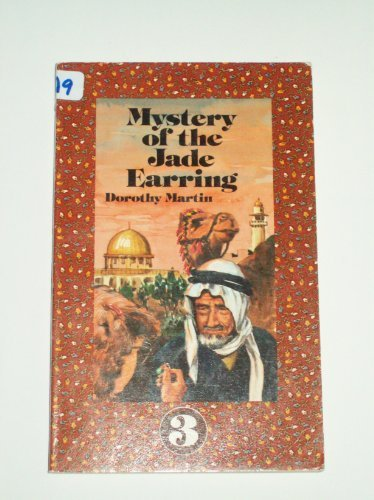 The mystery of the jade earring ([Her Vickie series] ; 3) (0802457029) by Dorothy McKay Martin