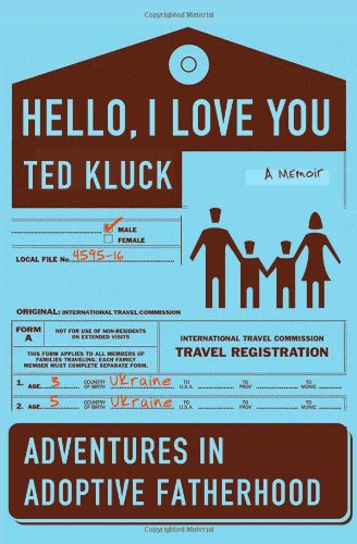 Hello, I Love You: Adventures