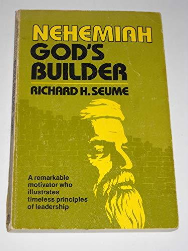 9780802458681: Nehemiah
