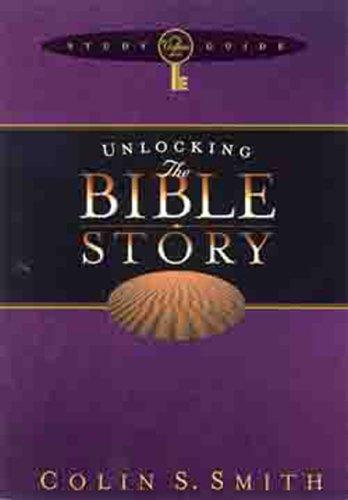 9780802465528: Unlocking the Bible Story: 2
