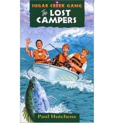 9780802469595: The Lost Campers