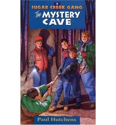 9780802469618: Mystery Cave (Sugar Creek Gang (Paperback))