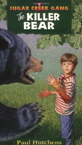 9780802470065: The Killer Bear