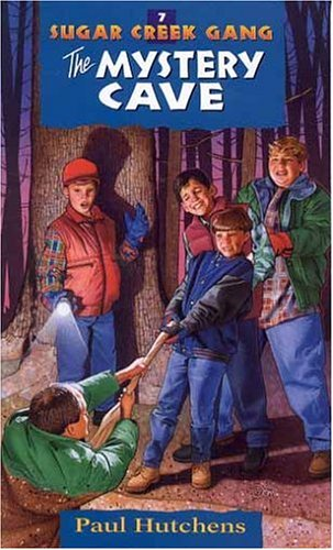 9780802470119: The Mystery Cave (Sugar Creek Gang)