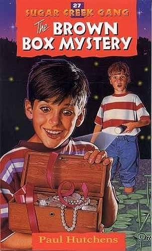 9780802470317: The Brown Box Mystery (Sugar Creek Gang Original Series)